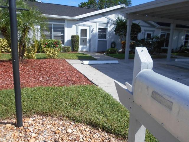 6865 Bogey Dr, Fort Myers, FL 33919 (MLS #218055448) :: RE/MAX Realty Team