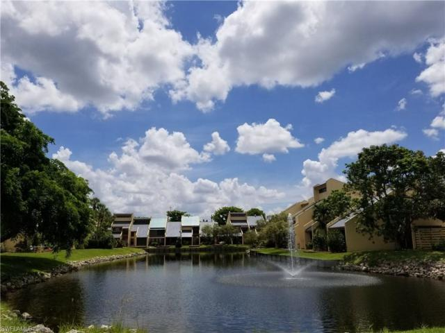 8795 Lateen Ln #203, Fort Myers, FL 33919 (MLS #218055470) :: Clausen Properties, Inc.