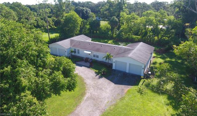 7869 Breeze Dr, North Fort Myers, FL 33917 (MLS #218055502) :: The New Home Spot, Inc.