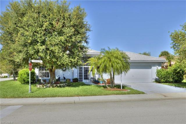 20817 Santorini Way, North Fort Myers, FL 33917 (MLS #218055618) :: RE/MAX DREAM