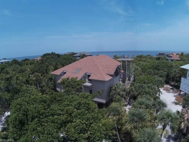 460 Gulf Bend Dr #10, Captiva, FL 33924 (MLS #218055636) :: RE/MAX Realty Team