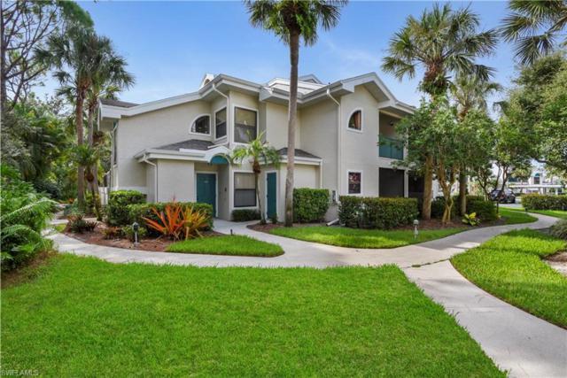 55 Emerald Woods Dr C9, Naples, FL 34108 (MLS #218055755) :: The New Home Spot, Inc.