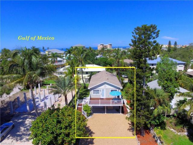 307 Lazy Way, Fort Myers Beach, FL 33931 (MLS #218055806) :: RE/MAX DREAM