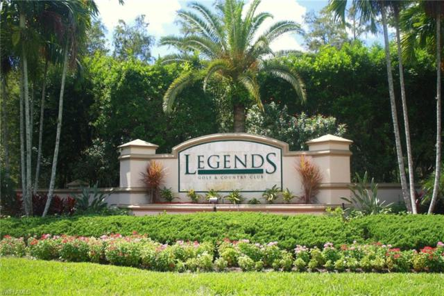 19460 Cromwell Ct #105, Fort Myers, FL 33912 (MLS #218055859) :: Clausen Properties, Inc.