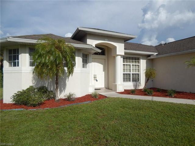 6430 P G A Dr, North Fort Myers, FL 33917 (MLS #218055862) :: Clausen Properties, Inc.