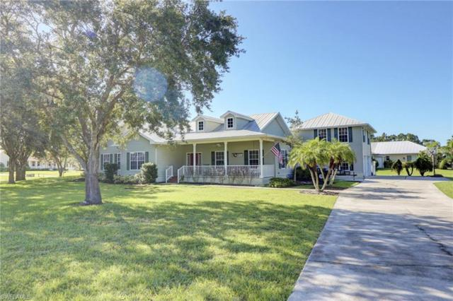 16300 Forest Mist Ct, Alva, FL 33920 (MLS #218055968) :: RE/MAX Realty Group
