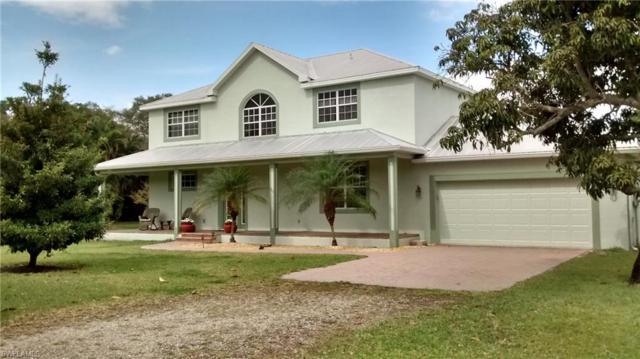 20201 Wagner Ave, Alva, FL 33920 (MLS #218056069) :: RE/MAX DREAM