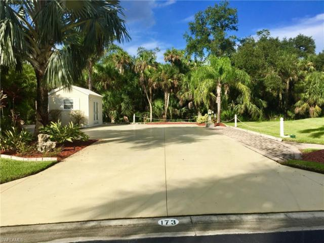 Lot 173   3014 Belle Of Myers Rd, Labelle, FL 33935 (MLS #218056104) :: RE/MAX Realty Group
