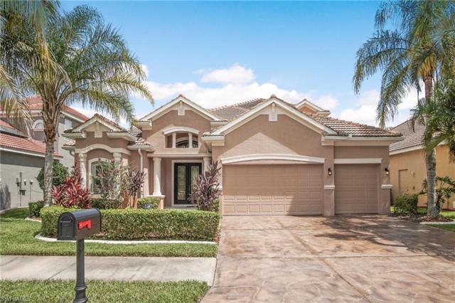 9964 Via San Marco Loop S, Fort Myers, FL 33905 (MLS #218056217) :: RE/MAX DREAM