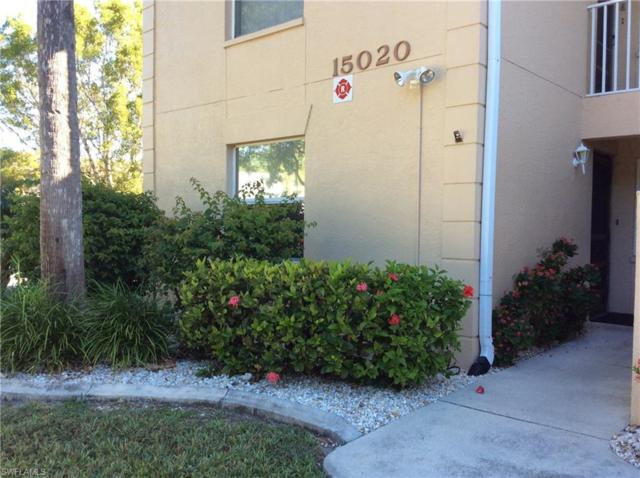 15020 Arbor Lakes Dr W #101, North Fort Myers, FL 33917 (MLS #218056264) :: Clausen Properties, Inc.