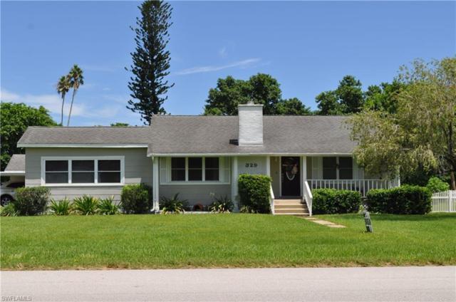 329 E Esperanza Ave, Clewiston, FL 33440 (MLS #218056284) :: RE/MAX Realty Team