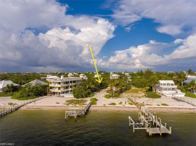 173 Kingfisher Dr, Upper Captiva, FL 33924 (MLS #218056287) :: RE/MAX Realty Group