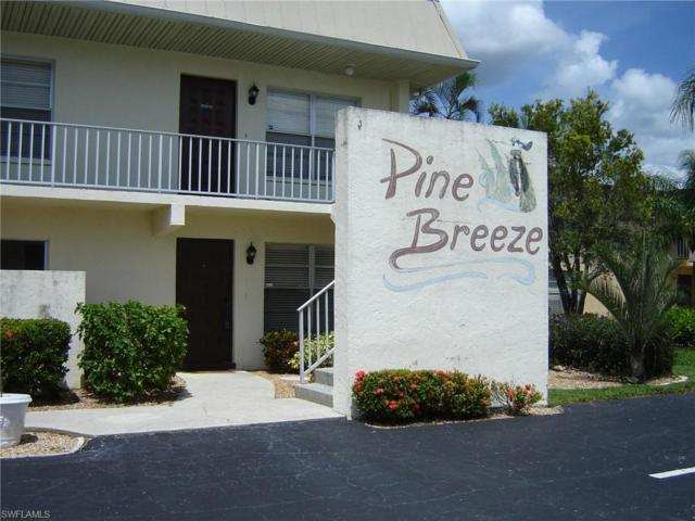 843 SE 46th Ln #3, Cape Coral, FL 33904 (MLS #218056362) :: RE/MAX DREAM