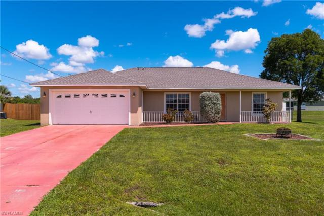 227 Magellan St, Fort Myers, FL 33913 (MLS #218056493) :: RE/MAX Realty Team