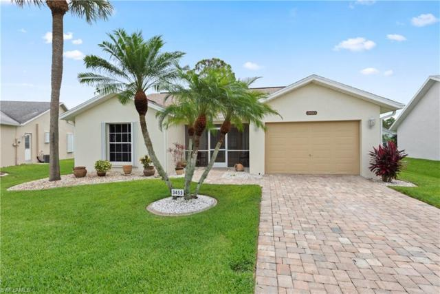 3455 Clubview Dr, North Fort Myers, FL 33917 (MLS #218056559) :: RE/MAX DREAM