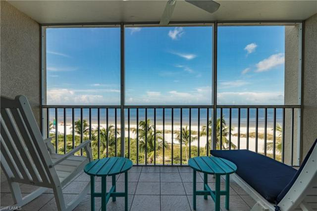 140 Estero Blvd #2508, Fort Myers Beach, FL 33931 (MLS #218056587) :: RE/MAX DREAM