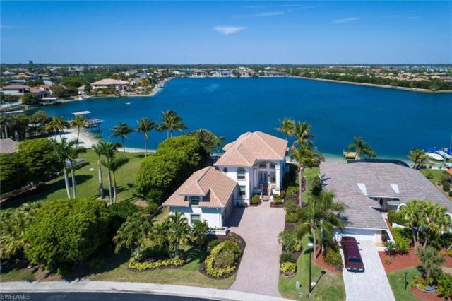 5550 Harborage Dr, Fort Myers, FL 33908 (MLS #218056658) :: The Naples Beach And Homes Team/MVP Realty