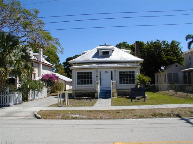 1815 Hough St, Fort Myers, FL 33901 (MLS #218056686) :: RE/MAX DREAM
