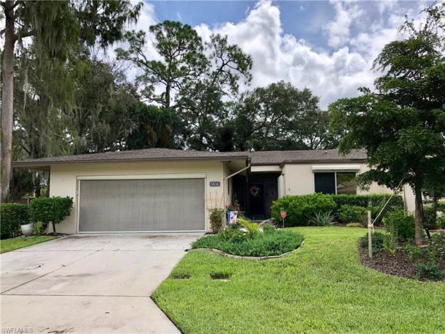 5836 Wild Fig Ln, Fort Myers, FL 33919 (MLS #218056692) :: Clausen Properties, Inc.