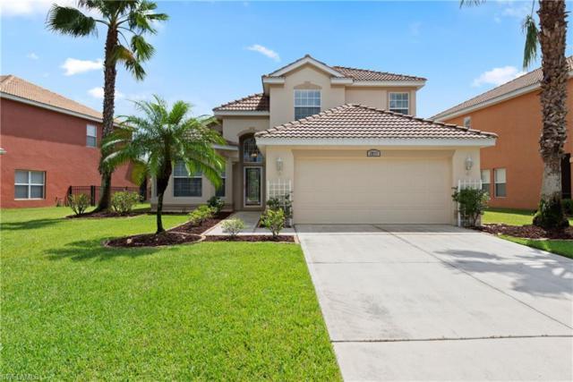 2855 Via Campania St, Fort Myers, FL 33905 (MLS #218056700) :: RE/MAX DREAM