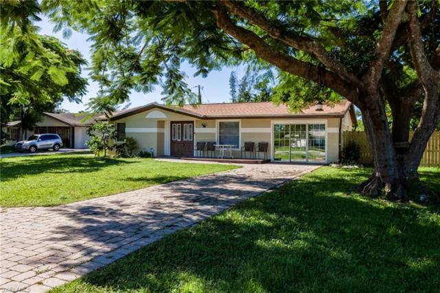 924 Entrada Dr S, Fort Myers, FL 33919 (MLS #218056798) :: RE/MAX DREAM