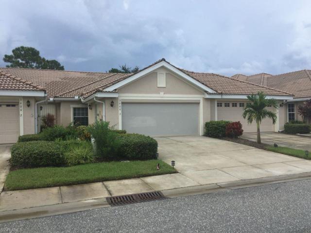 3600 Rue Alec Loop #3, North Fort Myers, FL 33917 (MLS #218056852) :: RE/MAX DREAM