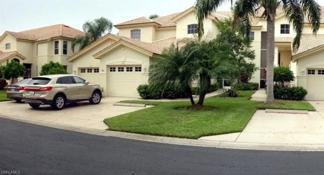 9181 Bayberry Bend #101, Fort Myers, FL 33908 (MLS #218056872) :: RE/MAX DREAM
