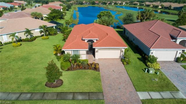 3289 Magnolia Landing Ln, North Fort Myers, FL 33917 (MLS #218056918) :: RE/MAX DREAM