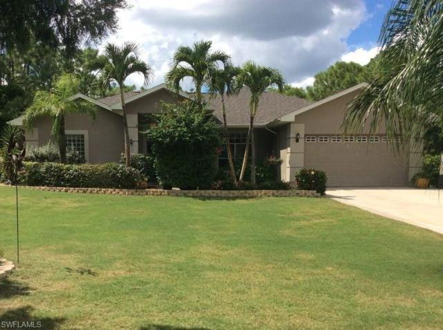 9459 Coralee Ave, Estero, FL 33928 (MLS #218056922) :: The New Home Spot, Inc.