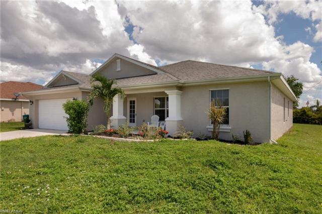 1801 NW 16th Pl, Cape Coral, FL 33993 (MLS #218057023) :: RE/MAX DREAM
