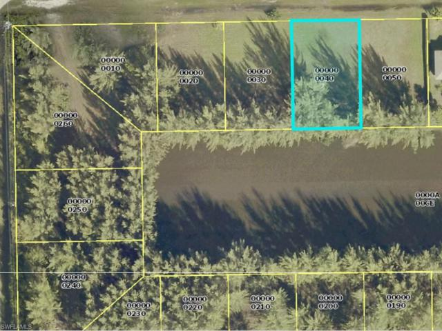 3321 8th Ave, St. James City, FL 33956 (MLS #218057097) :: RE/MAX Realty Team
