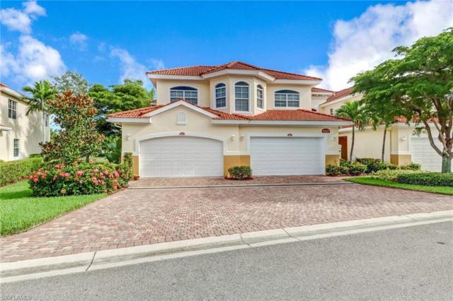 5929 Tarpon Gardens Cir #201, Cape Coral, FL 33914 (MLS #218057108) :: RE/MAX DREAM