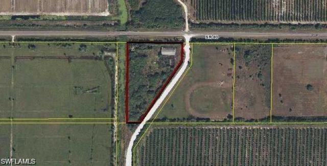 14489 E State Road 80, Clewiston, FL 33440 (MLS #218057157) :: The New Home Spot, Inc.
