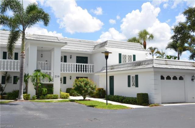 250 Palm River Blvd B102, Naples, FL 34110 (MLS #218057172) :: The New Home Spot, Inc.