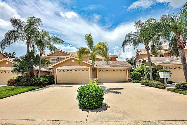 14820 Crystal Cove Ct #704, Fort Myers, FL 33919 (MLS #218057298) :: Clausen Properties, Inc.