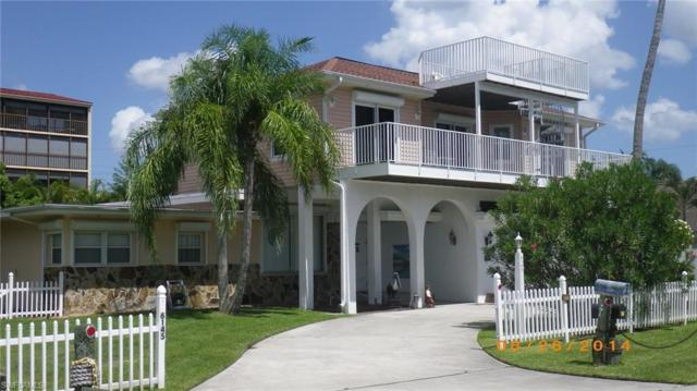 6145 Court St, Fort Myers Beach, FL 33931 (MLS #218057320) :: RE/MAX Realty Group