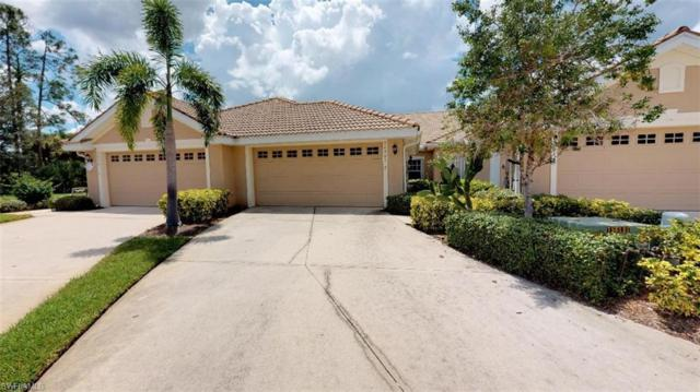 20901 Calle Cristal Ln #2, North Fort Myers, FL 33917 (MLS #218057359) :: RE/MAX DREAM