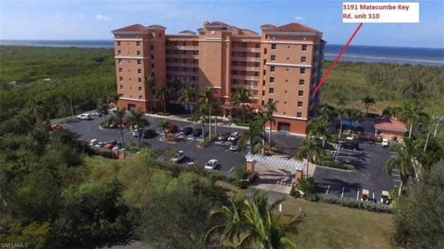 3191 Matecumbe Key Rd #310, Punta Gorda, FL 33955 (MLS #218057372) :: The New Home Spot, Inc.