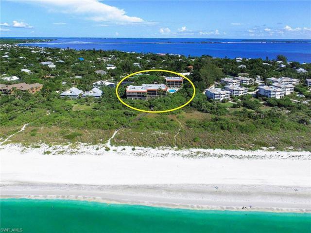 303 Periwinkle Way #121, Sanibel, FL 33957 (MLS #218057430) :: Clausen Properties, Inc.
