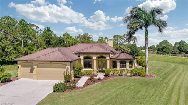 8201 Hunters Glen Cir, North Fort Myers, FL 33917 (MLS #218057472) :: RE/MAX Realty Group