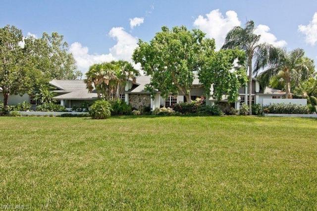 9025 Ligon Ct, Fort Myers, FL 33908 (MLS #218057490) :: RE/MAX DREAM