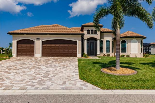 11775 Royal Tee Cir, Cape Coral, FL 33991 (MLS #218057496) :: RE/MAX DREAM