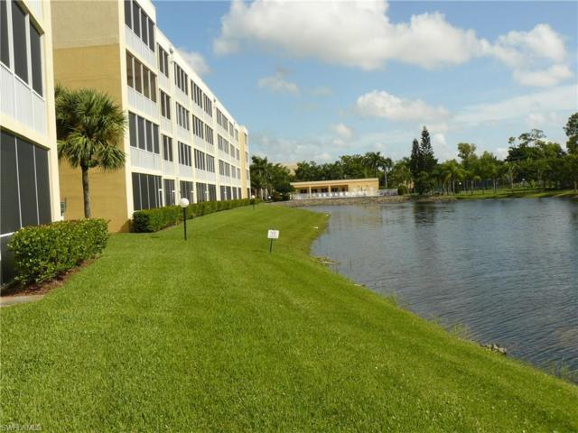 14931 Park Lake Dr #102, Fort Myers, FL 33919 (MLS #218057554) :: The Naples Beach And Homes Team/MVP Realty