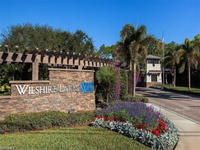 3775 Fieldstone Blvd #103, Naples, FL 34109 (#218057591) :: The Key Team