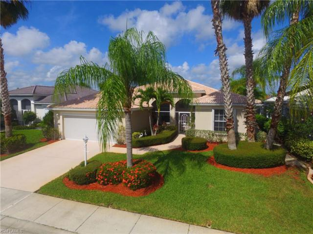 20805 Wheelock Dr, North Fort Myers, FL 33917 (MLS #218057669) :: RE/MAX DREAM
