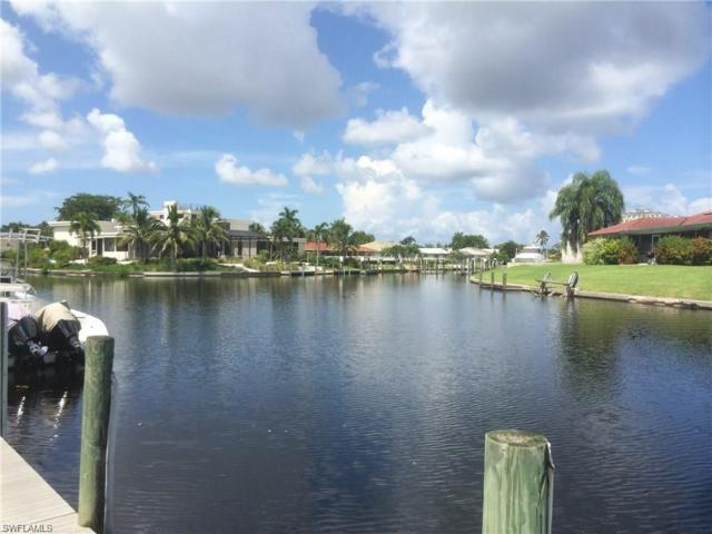 4309 Mariner Way #307, Fort Myers, FL 33919 (MLS #218057678) :: The New Home Spot, Inc.