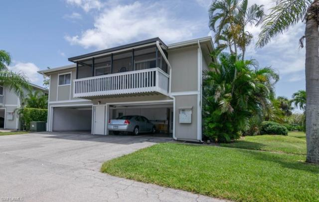 3292 Royal Canadian Trce #4, Fort Myers, FL 33907 (MLS #218057698) :: RE/MAX Realty Team