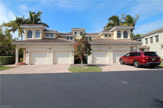 5602 Cape Harbour Dr #102, Cape Coral, FL 33914 (MLS #218057722) :: The New Home Spot, Inc.