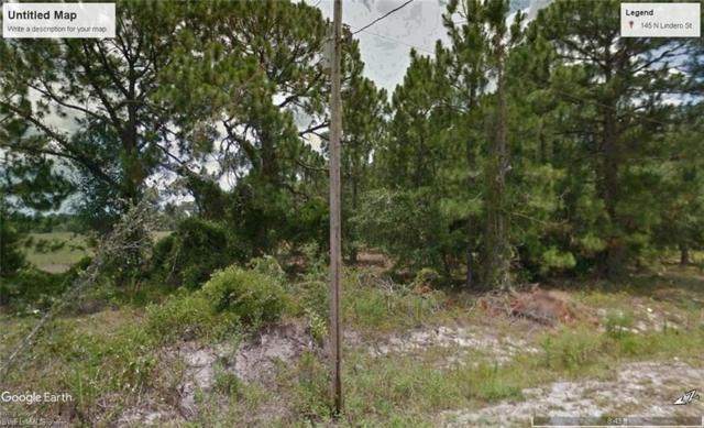 145 + 155 NE Lindero St, Clewiston, FL 33440 (MLS #218057759) :: RE/MAX Realty Team
