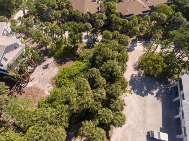 Hodgepodge Ln, Captiva, FL 33924 (MLS #218057818) :: Kris Asquith's Diamond Coastal Group